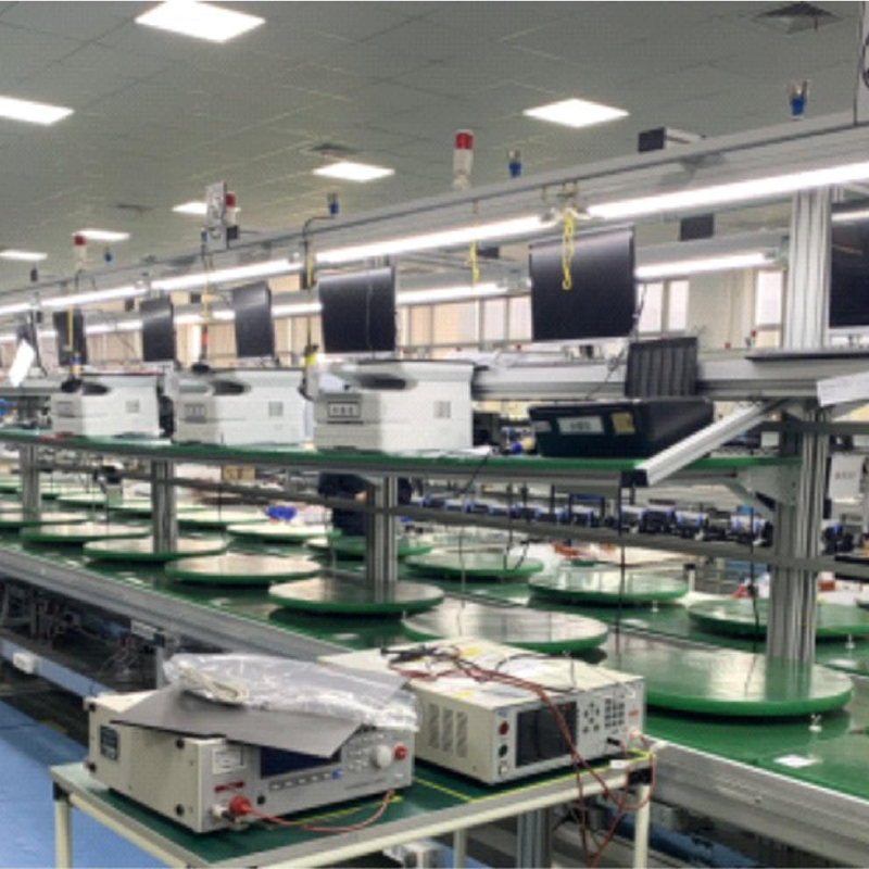 Office stationery production line