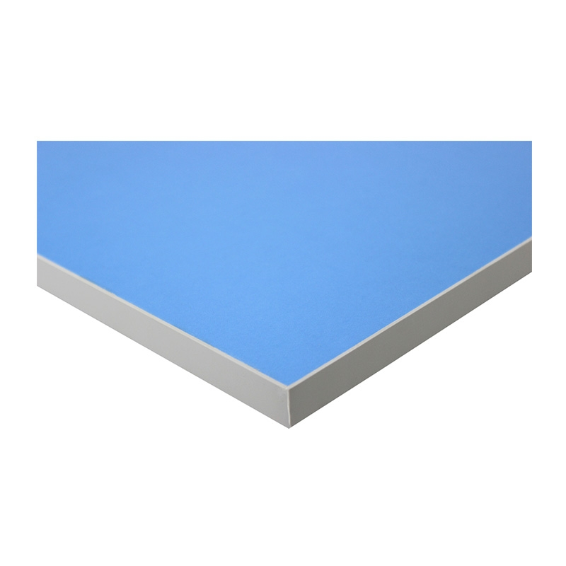 High density composite table panel