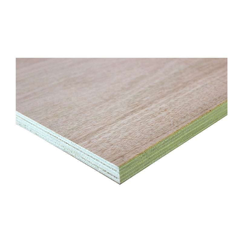 Multilayer plywood